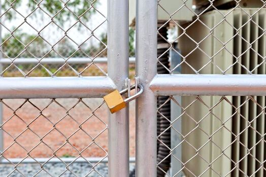 ​Chain Link Fencing